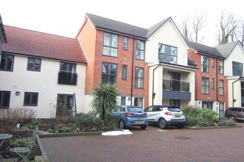 1 bedroom apartment for sale - off Argents Mead, Hinckley