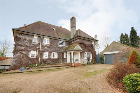 5 bedroom detached house for sale - Stockbridge Road, Elloughton