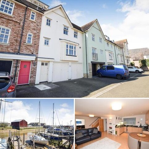 2 bedroom house for sale - Chandlers Quay, Maldon