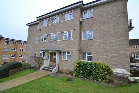2 bedroom flat to rent - Cedarwood, Curwen Place, Brighton, BN1 6UH