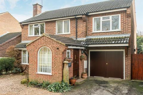 4 bedroom detached house for sale - Pinfold Close, Cotgrave, Nottingham