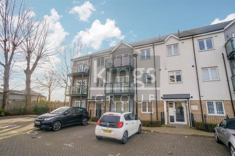 2 bedroom flat for sale - Louisa Oakes Close, London
