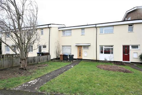 3 bedroom terraced house for sale - Stockmead Road, Northampton