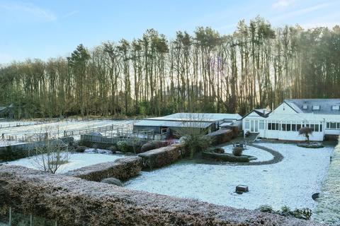 4 bedroom detached bungalow for sale - Scots Gap, Morpeth