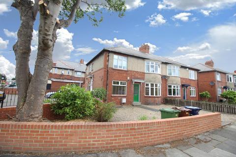 2 bedroom ground floor flat for sale - Ferndene Grove, High Heaton, Newcastle upon Tyne