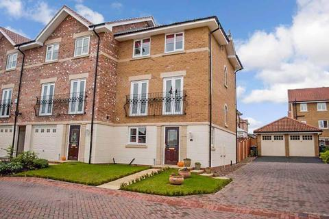 4 bedroom townhouse for sale - Eyre Court, Bramley, Rotherham
