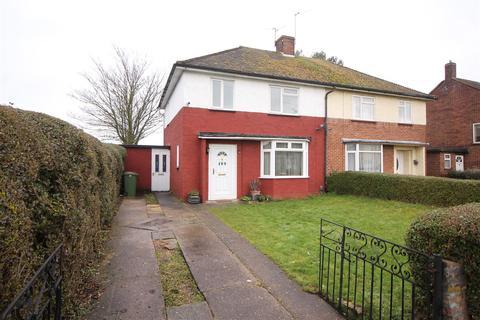 3 bedroom semi-detached house for sale - Chestnut Avenue, Dogsthorpe, Peterborough