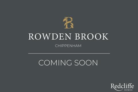 4 bedroom detached house for sale - Rowden Brook