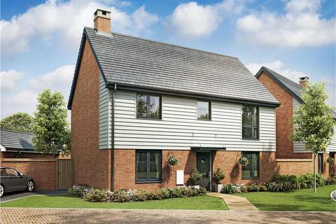 4 bedroom detached house for sale - The Eskdale- Plot 170 at The Alders at Birch Gate, Silfield Road NR18