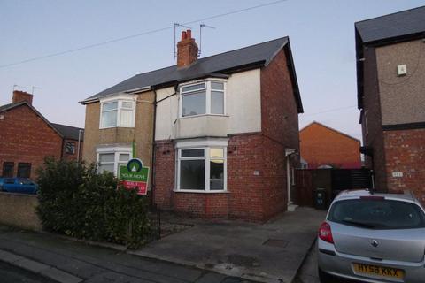 2 bedroom semi-detached house to rent - Milton Street, Darlington