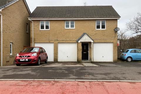1 bedroom coach house for sale - Clos Tyn Y Coed, Sarn, Bridgend