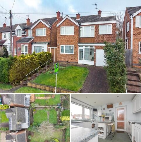 4 bedroom detached house for sale - Boxley Drive, West Bridgford, Nottingham