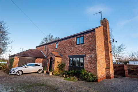 4 bedroom detached house for sale - Full Sutton, York