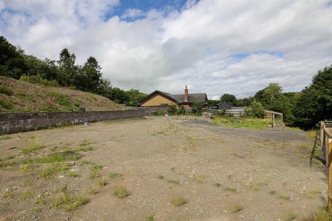 Plot for sale - Newmill, Hawick
