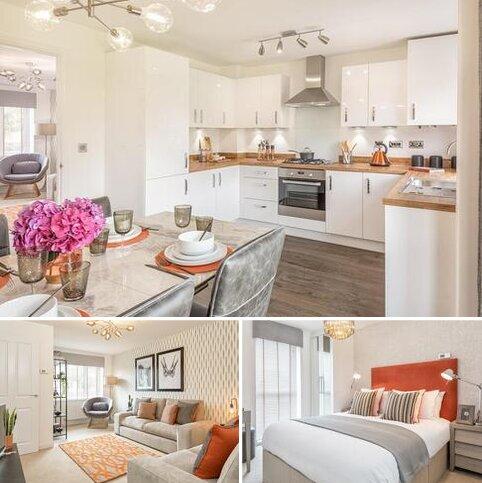 3 bedroom semi-detached house for sale - Plot 137, Maidstone at Birds Marsh View Ph2, Gainey Gardens, Chippenham, CHIPPENHAM SN15