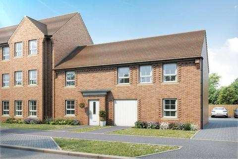 1 bedroom semi-detached house for sale - Plot 63, Alyesham at Orchard Green @ Kingsbrook, Aylesbury Road, Bierton HP22