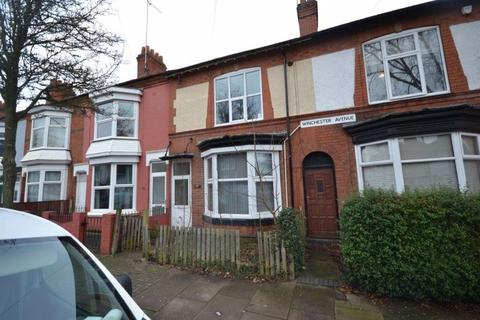 5 bedroom property to rent - Winchester Avenue, Leicester, LE3 1AX
