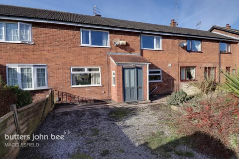 3 bedroom terraced house for sale - Somerton Road, Macclesfield