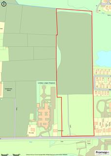 Off plan property for sale - Residential Development Land with Outline Planning Consent for up to 144 homes