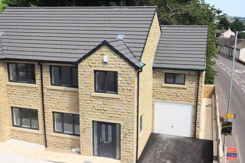 4 bedroom semi-detached house for sale - 7 Holly Drive, Sowerby Bridge HX6 2FQ