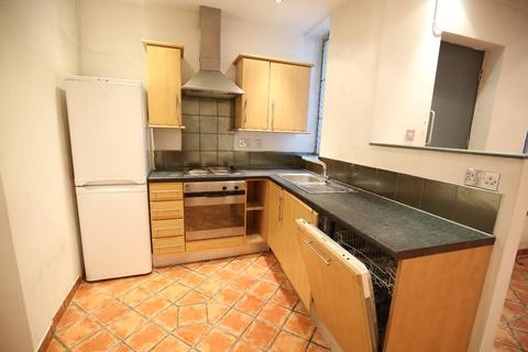 1 bedroom flat to rent - Hollywood Lofts,  Commercial Street, London