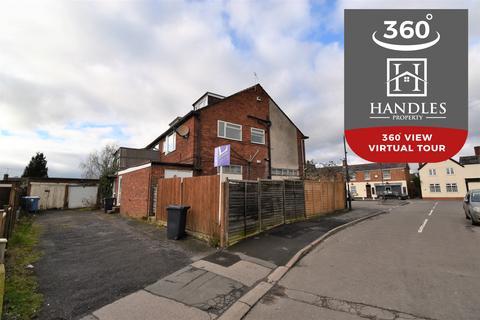 4 bedroom flat to rent - Queen Street,  Leamington Spa, CV32