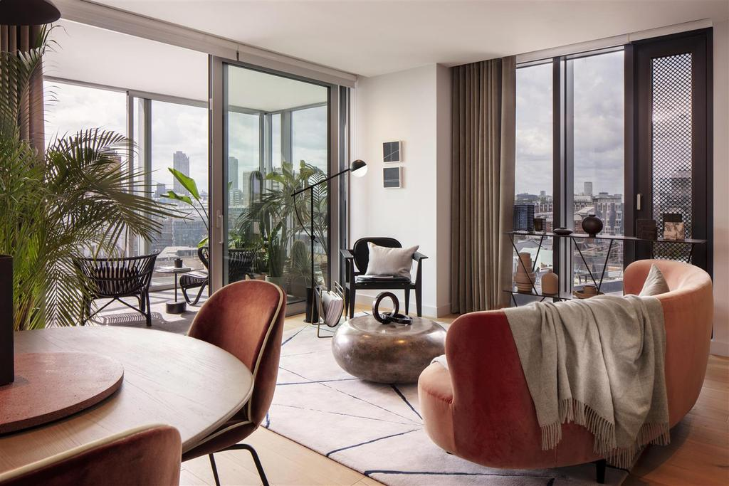 The Makers Two Bedroom   Living area.jpg