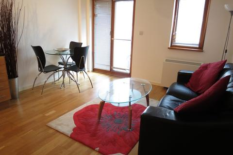 1 bedroom apartment to rent - Parkers Apartments, Green Quarter, Manchester