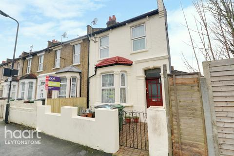5 bedroom end of terrace house for sale - Murchison Road, Leyton