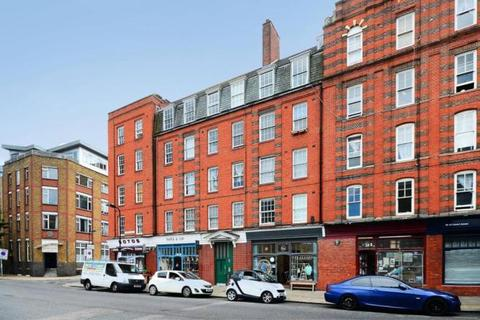 2 bedroom flat to rent - Cleeve House, Calvert Avenue, Shoreditch, E2