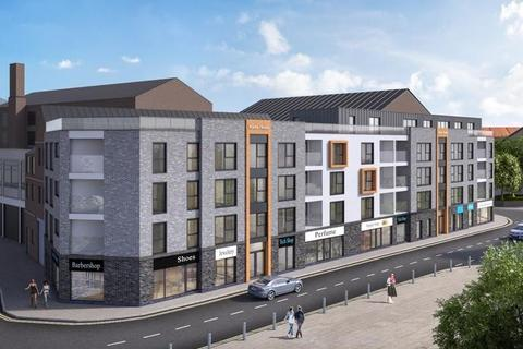 Residential development for sale - Malabar Road, Leicester, LE1 2PD
