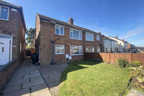 2 bedroom maisonette to rent - Prince Of Wales Road, Coventry, CV5