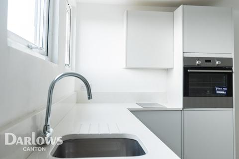 2 bedroom flat for sale - Romilly Road West, CARDIFF