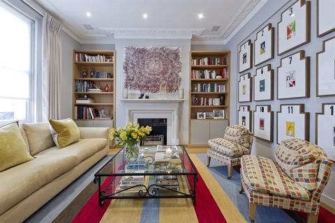 4 bedroom house for sale - Napier Road, London, W14