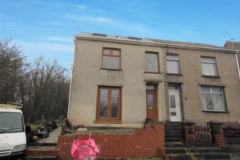 4 bedroom end of terrace house for sale - New Road, Tondu, Bridgend, Mid Glamorgan, CF32