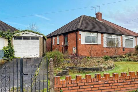 2 bedroom bungalow for sale - Rishworth Drive, New Moston, Manchester, M40