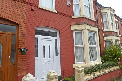 4 bedroom terraced house to rent - Brabant Road, Aigburth, Liverpool