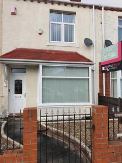 2 bedroom terraced house for sale - Welbeck Road, Walker, Newcastle