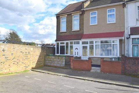 2 bedroom terraced house to rent - HEYWORTH ROAD, MARYLAND E15