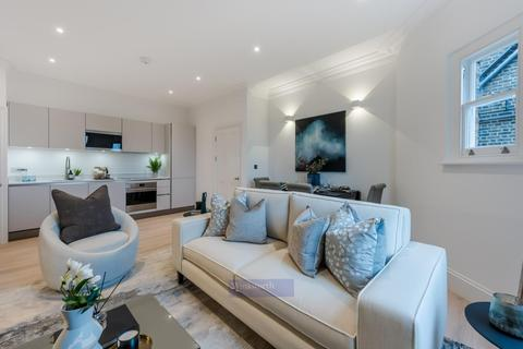 1 bedroom flat for sale - RECTORY GROVE, SW4