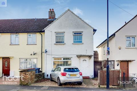 3 bedroom end of terrace house for sale - Coldharbour Road, Croydon