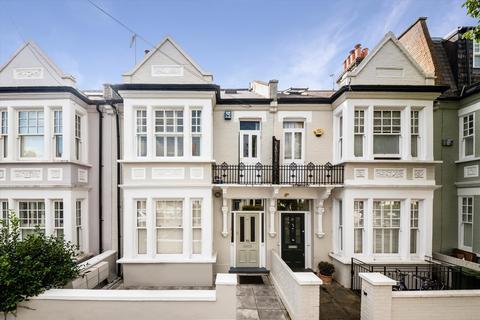 2 bedroom flat for sale - Fernhurst Road, London, SW6