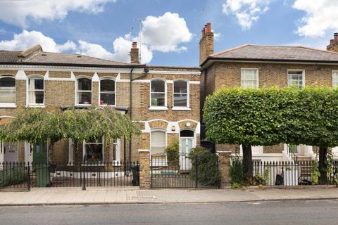 1 bedroom semi-detached house for sale - Stockwell Park Road, London SW9
