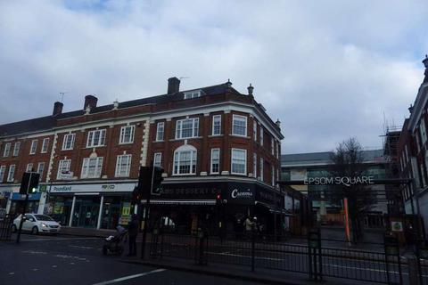 2 bedroom flat to rent - High Street, Epsom