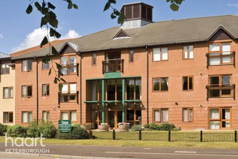 2 bedroom apartment for sale - Crawthorne Road, Peterborough