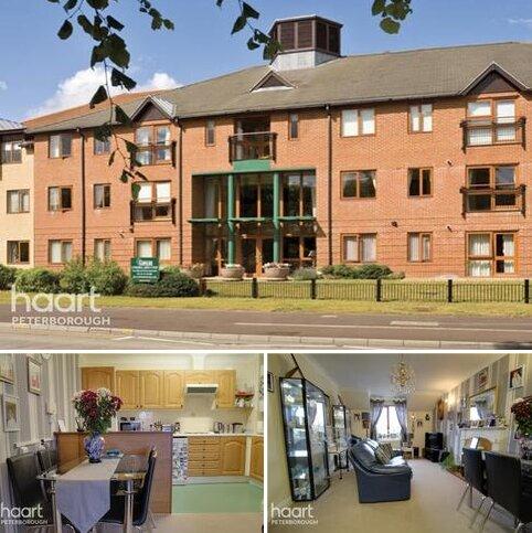 2 bedroom apartment for sale - Crawthorne Road, Peterborough