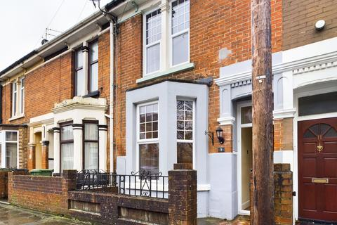 3 bedroom terraced house for sale - Victor Road, Copnor, Portsmouth, Hampshire, PO3