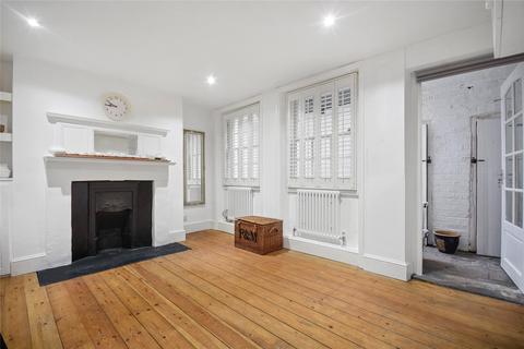 1 bedroom flat to rent - Becklow Road, Shepherds Bush, W12