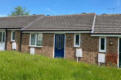 1 bedroom terraced bungalow for sale - Westfield Road, Duston, Northampton NN5 6RB