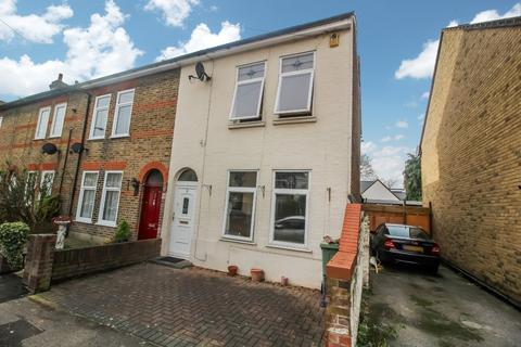 3 bedroom end of terrace house for sale - Kyme Road, Hornchurch, Essex, RM11